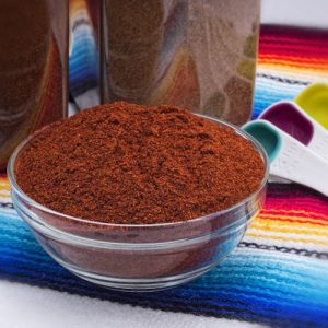 Ancho Powder from Chipotle Texas