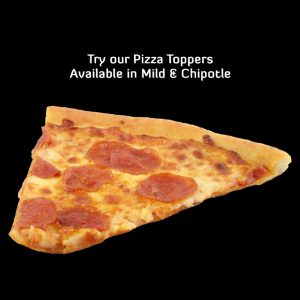 pizza toppers