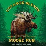 Moose Rub