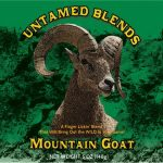 Mountain Goat Seasoning