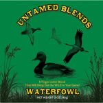 Waterfowl Seasoning