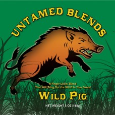Wild Pig Blend