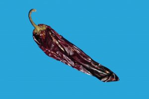 Dried Guajillo Chile Pepper