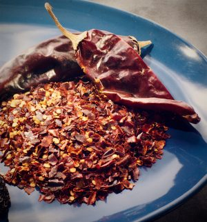 dried chile
